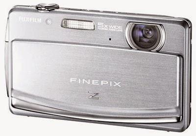 FujiFilm Finepix Z