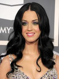 Katy Perry Musical Influences!