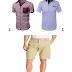 Summer fashion for men