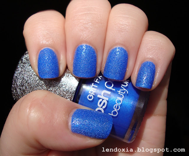 posh polish beauty uk