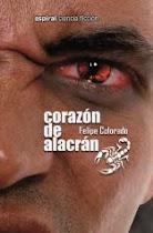 CORAZÓN DE ALACRÁN