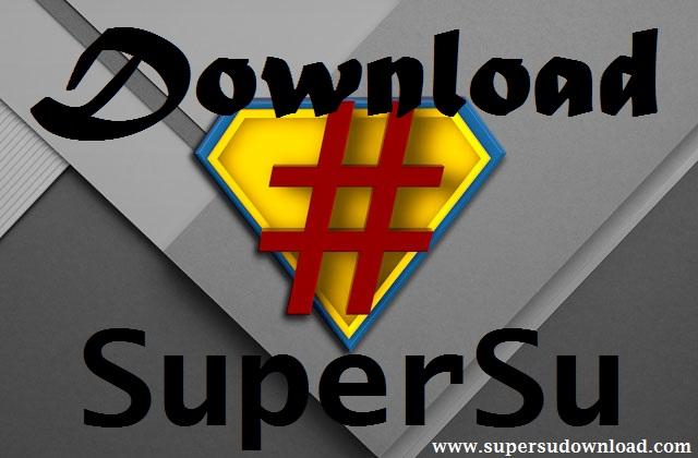 download superuser
