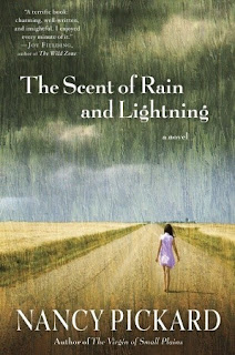 The Scent of Rain and Lightning Nancy Pickard