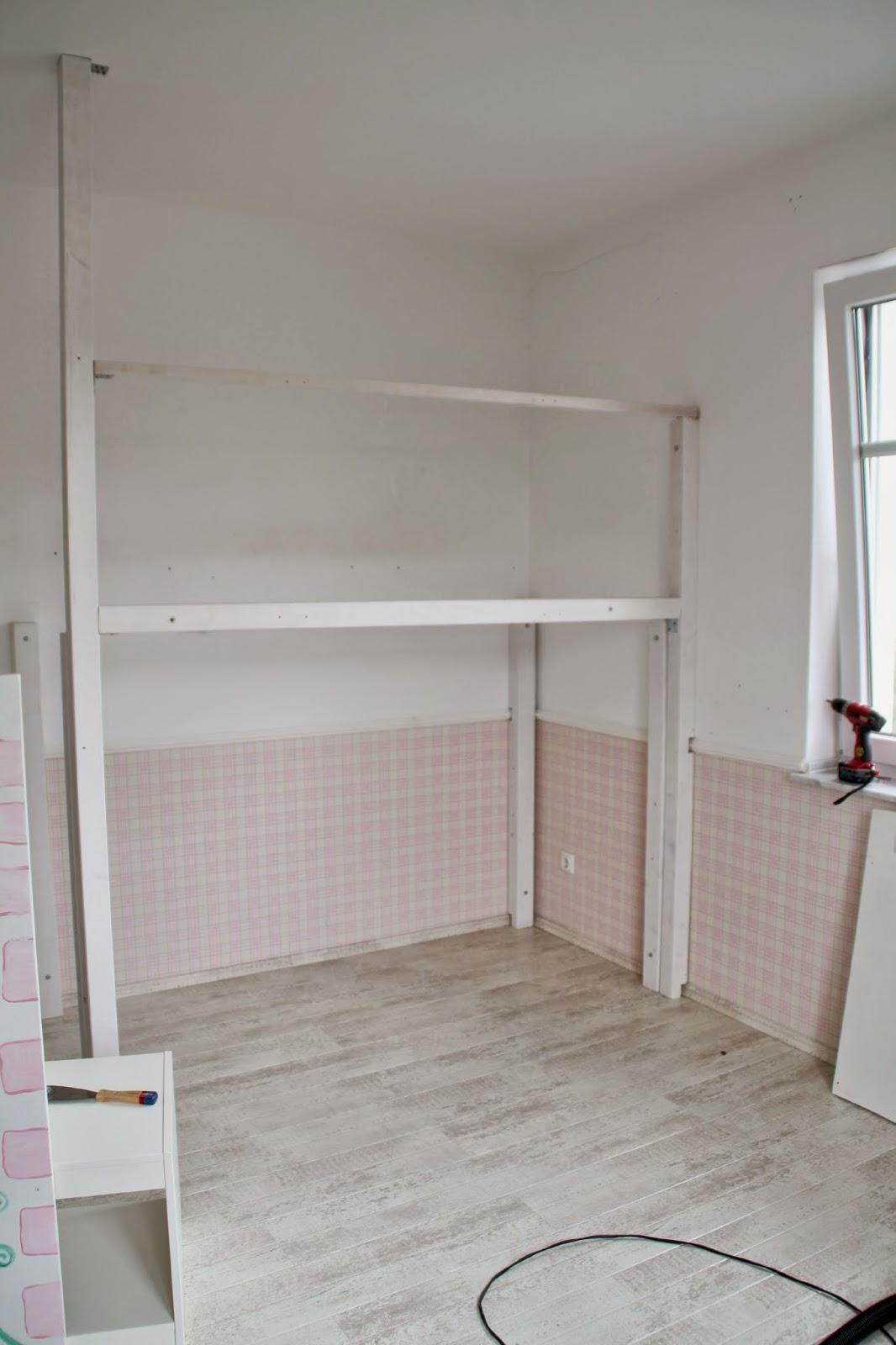 Lady Stil: DIY Bettenbau Klappe die Dritte