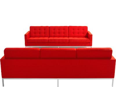 Design a roma appunti da autodidatta must have il for Divano anni 50