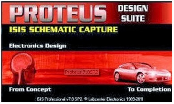 Download Free Proteus v7.8 SP2 for Windows to Design Electronic ...
