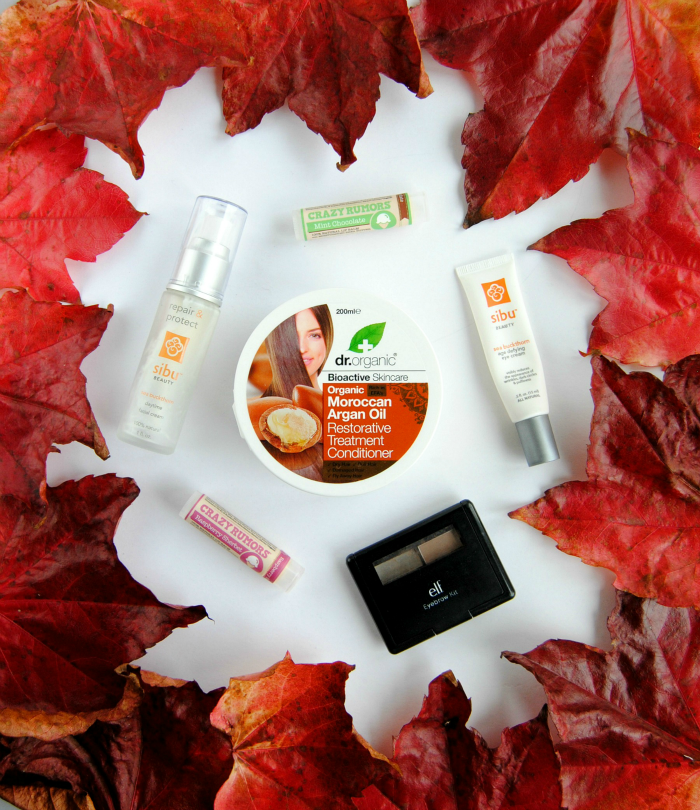 Autumn Empties | Cruelty-Free & Vegan Beauty