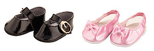 Shoes for Baby Alive