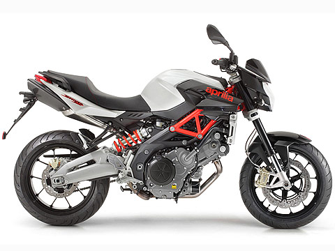 2012 Aprilia Shiver 750 Motorcycle Photos, 480x360 pixels