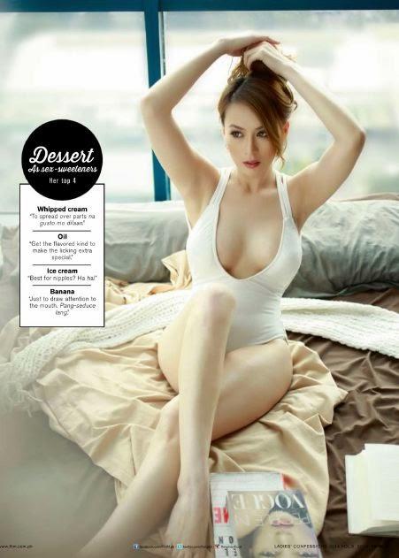 FHM Erotica - Ladies Confessions Special Volume 2