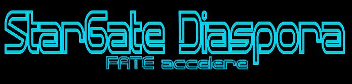 StarGate Diaspora