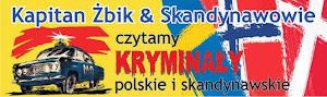 Kapitan Żbik i Skandynawowie