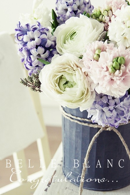Blue purple orange pink wedding flowers weddings croatia i want to share these great floral arrangements with you blue purple orange pastel pink color combos are simply adorable very unique and expressive mightylinksfo