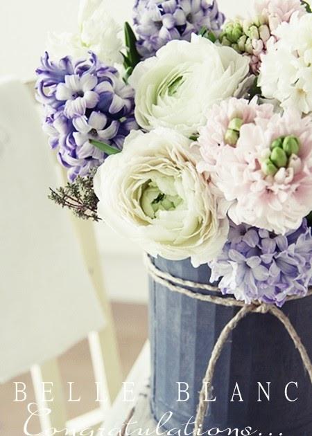 Weddings Croatia: Blue, purple, orange, pink wedding flowers