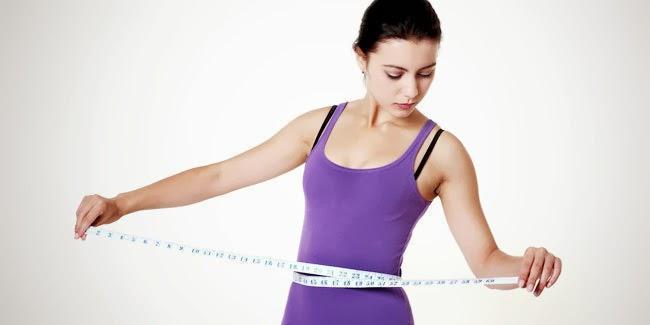 Ingin Badan Langsing ? Berikut Caranya