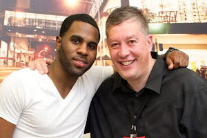 Jason Derulo and I
