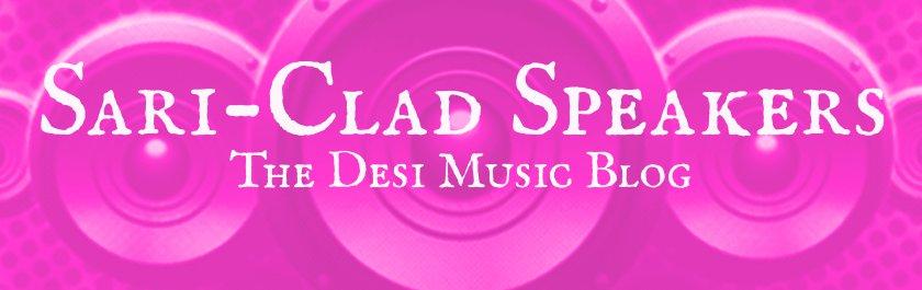 Sari-Clad Speakers