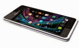 Harga Smartfren Andromax U Dual Core Spesifikasi 4.5 inchi