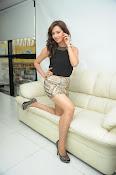 Preethi Rana Glamorous photos-thumbnail-53
