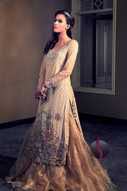 New Ideas Of Party Wear In Pakistan Fashion World She9