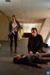 "Revolution - 1x20 ""The Dark Tower"" - Overview & Speculation"