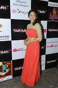 Vithika Sheru Photos at Tasyaah Fashion Launch-thumbnail-1