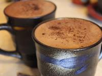 Resep Membuat Minuman Coklat Hangat Special Aroma Rempah Segar
