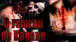 O retorno de Kaune - Contos de Terror