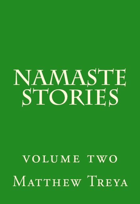 Namaste Stories Volume 2