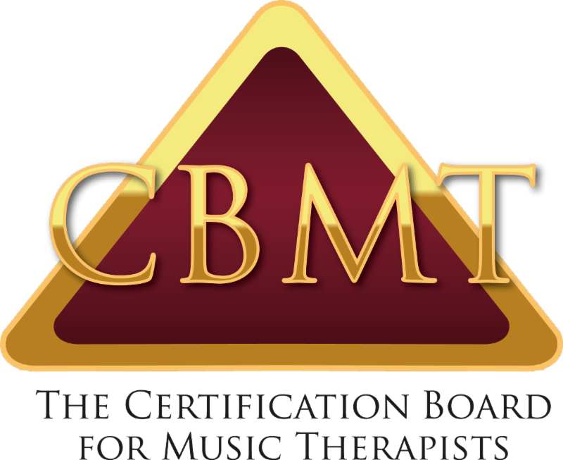 Board Certified Music Therapist (MT-BC)