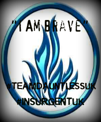 #TeamDauntless
