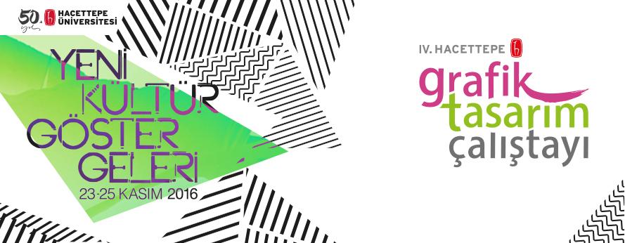 Uluslararası Hacettepe Grafik Tasarım Çalıştayı