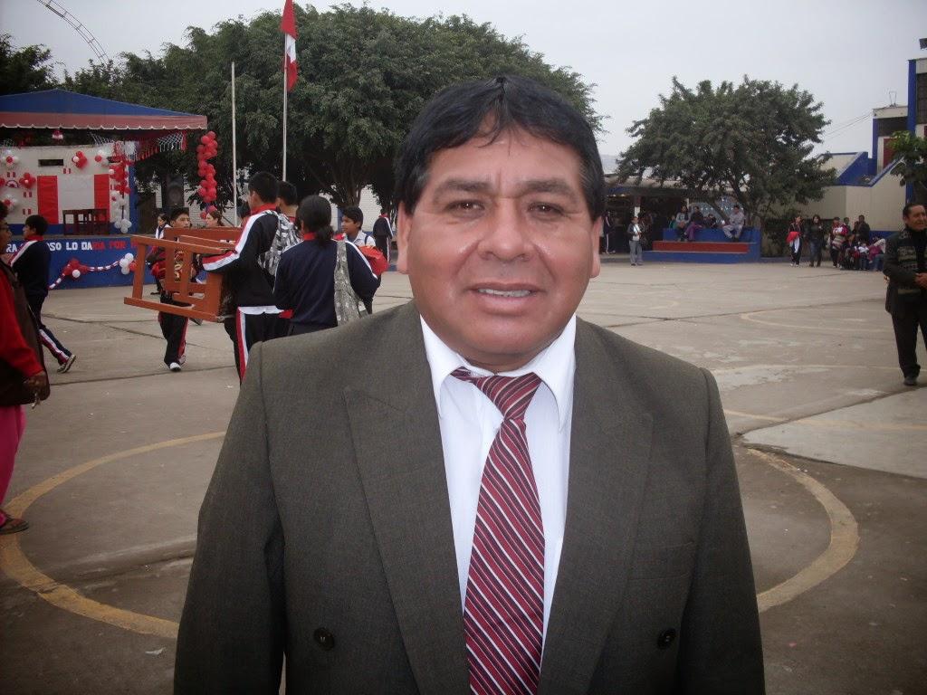 SUB DIR. FORM. GEN. I: CARLOS SAAVEDRA GAONA