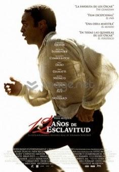 ver 12 años de esclavitud: 12 Years a Slave: Twelve Years a Slave (2013)