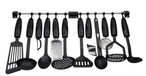 Cocineros sena2012 utensilios de cocina for Utensilios para cocineros