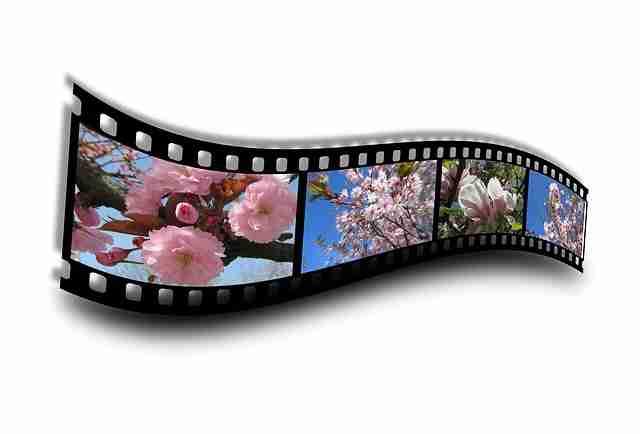 Filmlerin Siteye Yüklenmesi