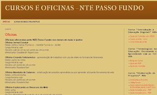 http://cursosntepf.blogspot.com.br