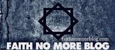 Faith No More Blog