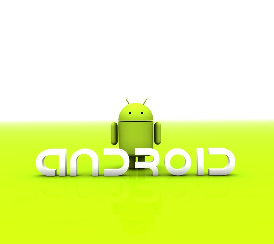 Free Android GUI PSD 2.2
