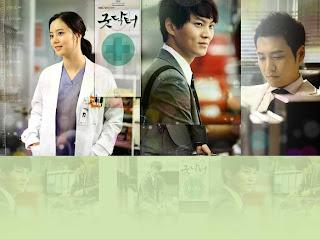 Good Doctor Korean Drama