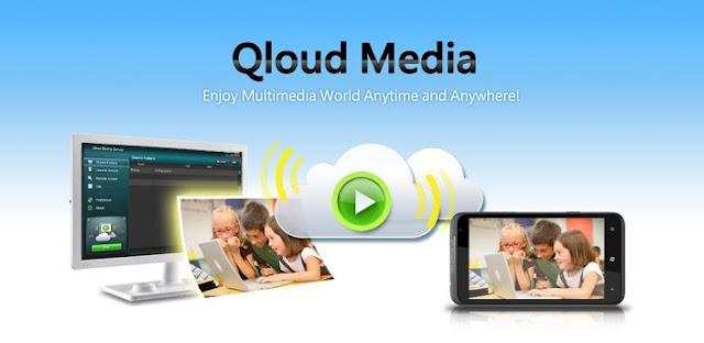 Qloud Media v3.5.5