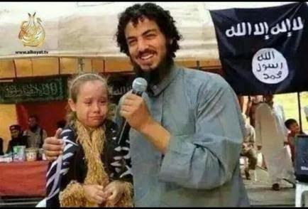A VERDADEIRA E HORRENDA FACE DO ISLÃO