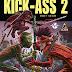 [Recomendación Cómic] Kick Ass 2