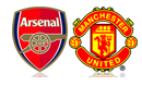 FC Arsenal - Manchester United