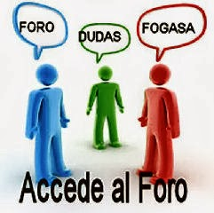 Fogasa: Foro, Dudas y mas
