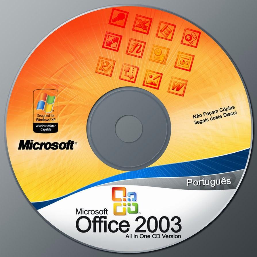 Office 2003 torrent