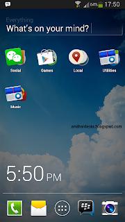 Firefox Launcher Apk - Launcher Android terbaru buatan Firefox