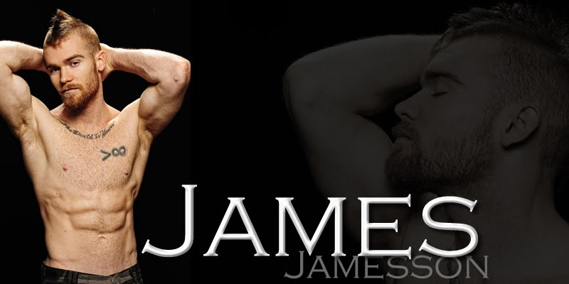 James Jamesson - Official Blog