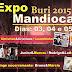 Expomandioca: festa tradicional vai sacudir o final de semana em Buri.