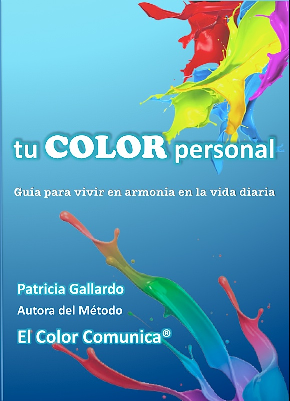 tu COLOR personal®. Patricia Gallardo